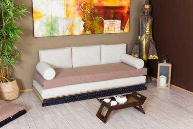 Sofa Japonais Simple