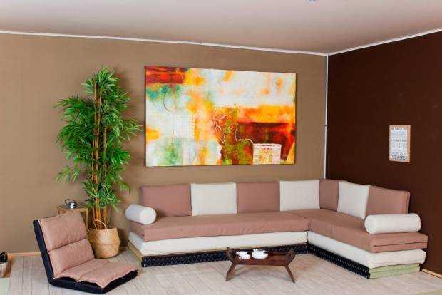 Sofa Japonais Double