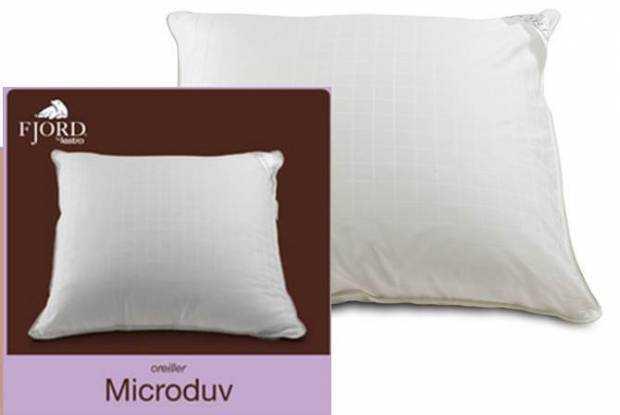 Oreiller MicroDuv® Mi Ferme