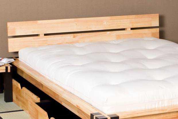 Tête de lit Borneo