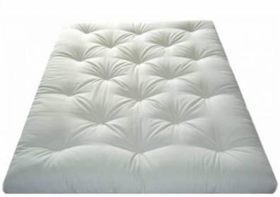 Futon Traditionnel 100% Coton