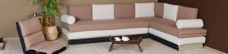 Sofa Japonais