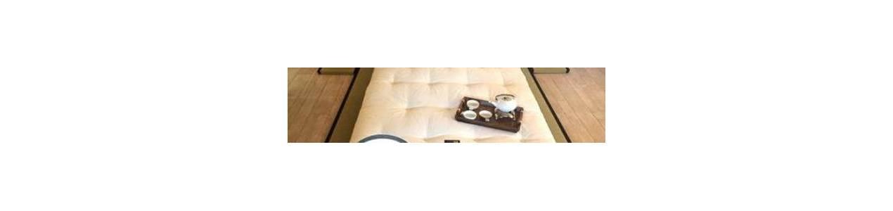Pack Futon + tatamis